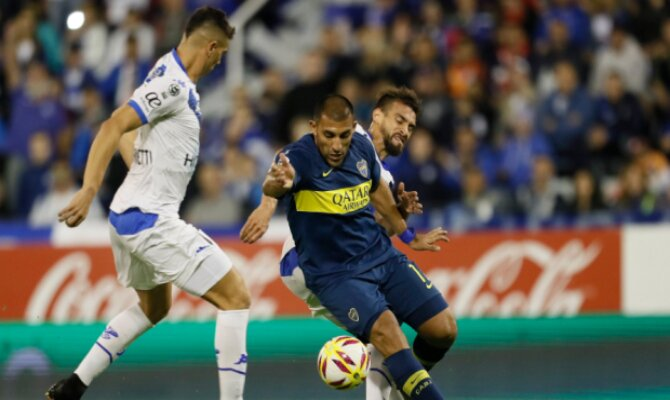 Previa para el Boca Juniors vs Velez Sarsfield de la Copa de la Superliga Argentina
