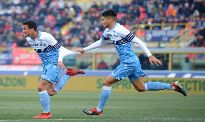 Previa para el Lazio vs Bologna de la Serie A