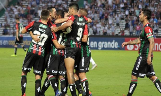 Previa para el Zulia vs Palestino de la Copa Sudamericana