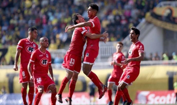 Previa para el Unión la Calera vs Atlético Mineiro de la Copa Sudamericana |