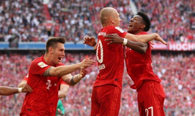 Previa para el Leipzig vs Bayern Munich de la Bundesliga
