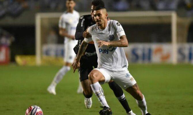 Previa para el Santos vs Internacional del Brasileirao