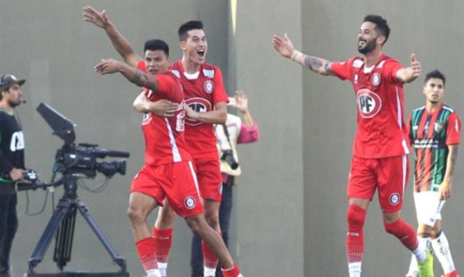 Previa para el Atlético Mineiro vs Unión la Calera de la Copa Sudamericana