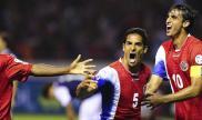 Costa Rica - Copa Oro