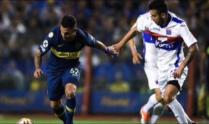 Previa para el Tigre vs Boca Juniors de la Copa de la Superliga