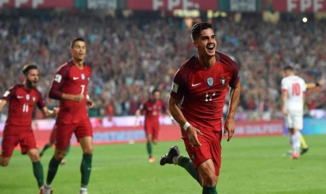 Previa para el Portugal vs Suiza de la Liga de las Naciones