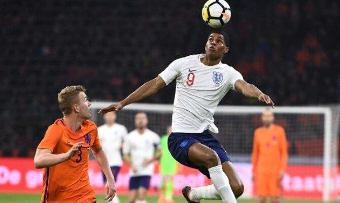 Previa para el Holanda vs Inglaterra de la Liga de las Naciones