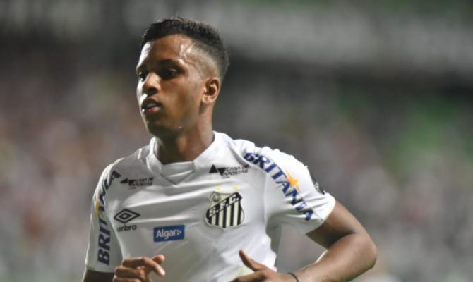Previa para el Santos vs Atlético Mineiro del Brasileirao