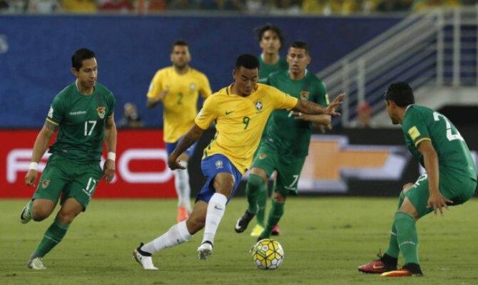 Previa para el Brasil vs Bolivia de la Copa América