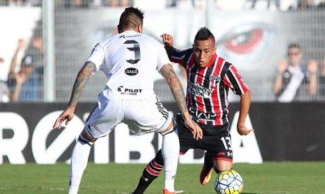 Previa para el Atlético Mineiro vs Sao Paulo del Brasileirao
