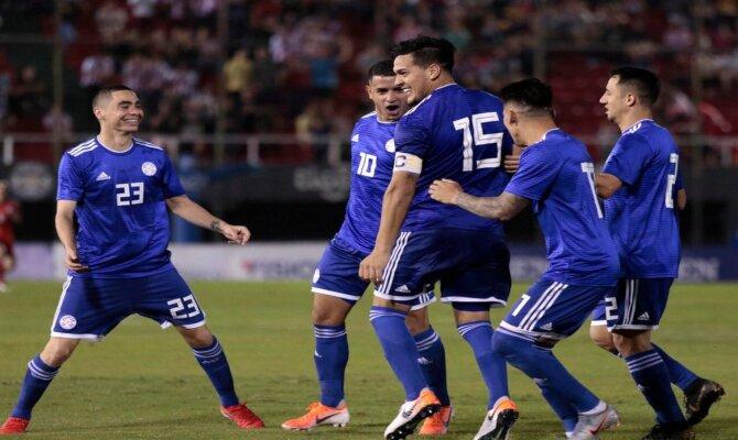 Previa para el Paraguay vs Catar de la Copa América