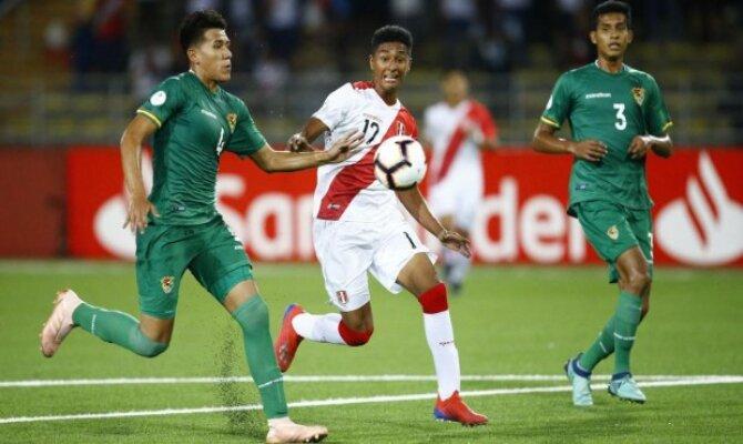 Previa para el Bolivia vs Perú de la Copa América