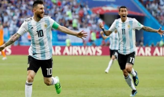 Previa para el Argentina vs Paraguay de la Copa América