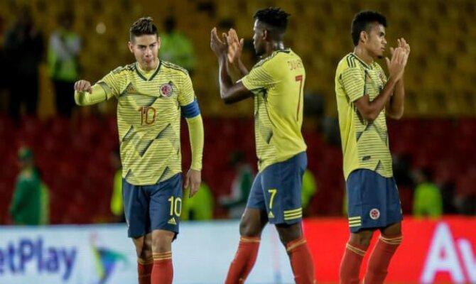 Previa para el Colombia vs Paraguay de la Copa América
