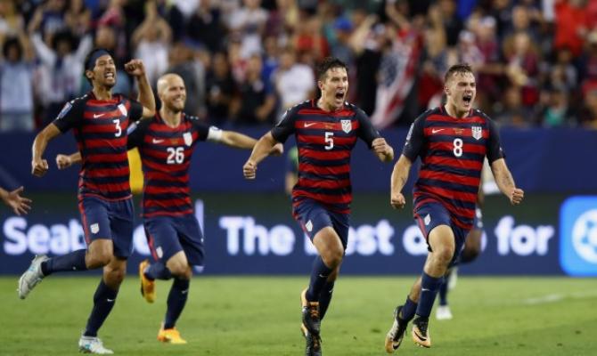 Previa para el Estados Unidos vs Trinidad y Tobago de la Copa Oro