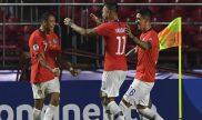 Previa para el Chile vs Uruguay de la Copa América