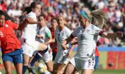 Previa para el España vs Estados Unidos de la Copa del Mundo