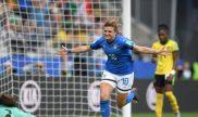 Previa para el Italia vs China de la Copa del Mundo femenina