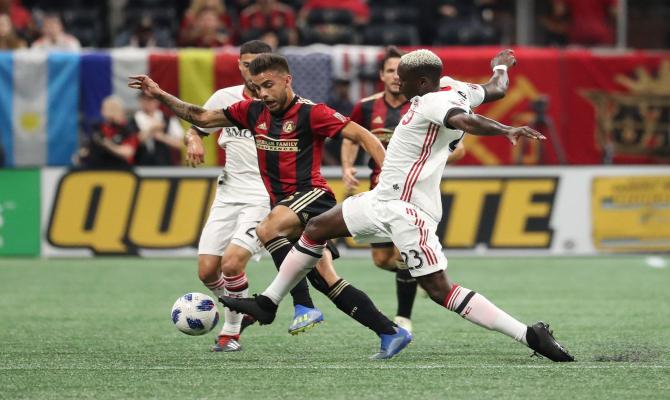 Previa para el Toronto vs Atlanta United de la MLS