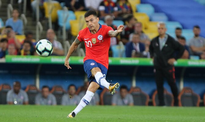 Previa para el Colombia vs Chile de la Copa América