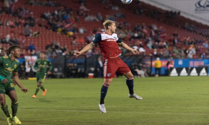 Previa para el Portland Timbers vs Dallas de la MLS