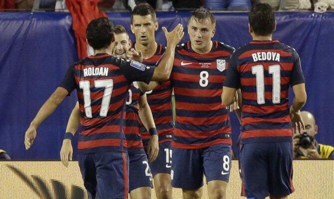 Previa para el Estados Unidos vs Curazao de la Copa de Oro
