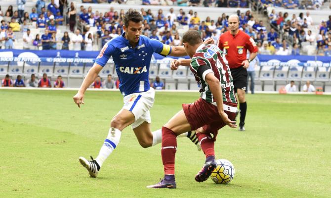 Previa para el Cruzeiro vs Fluminense de la Copa de Brasil