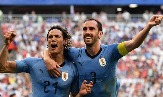 Uruguay visita a Hungria
