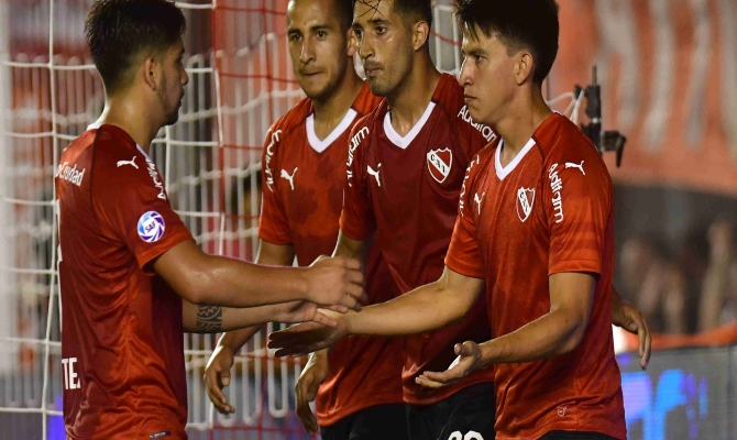 Previa para el Independiente vs Universidad Católica de la Copa Sudamericana