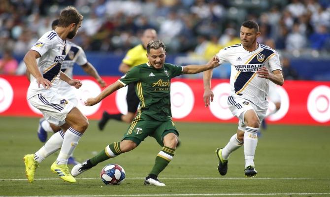 Previa para el Portland Timbers vs Los Ángeles Galaxy de la MLS