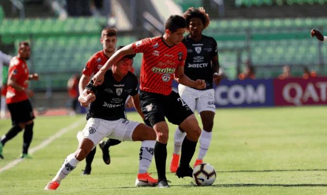 Previa para el Independiente del Valle vs Caracas de la Copa Sudamericana