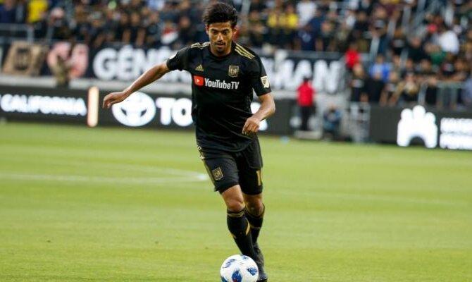 Previa para el Los Ángeles FC vs Vancouver Whitecaps de la MLS