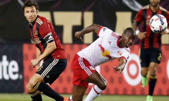 Previa para el Atlanta United vs New York Red Bulls de la MLS