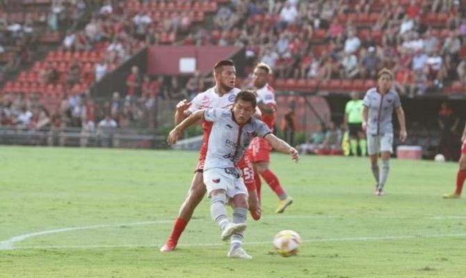 Previa para el Colon vs Argentinos Juniors de la Copa Sudamericana