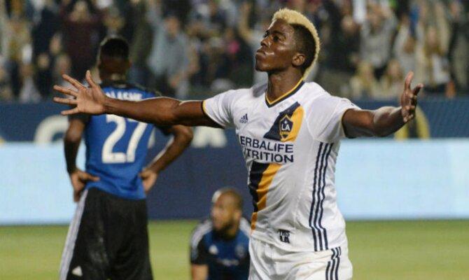 Previa para el Los Ángeles Galaxy vs San Jose Earthquakes de la MLS