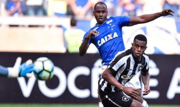 Previa para el Cruzeiro vs Botafogo del Brasileirao