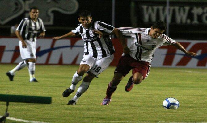 Previa para el Fluminense vs Ceará del Brasileirao