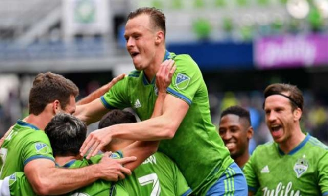 Previa para el Seattle Sounders vs Portland Timbers de la MLS