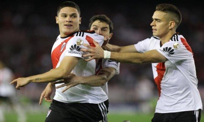 Previa para el River Plate vs Cruzeiro de la Copa Libertadores