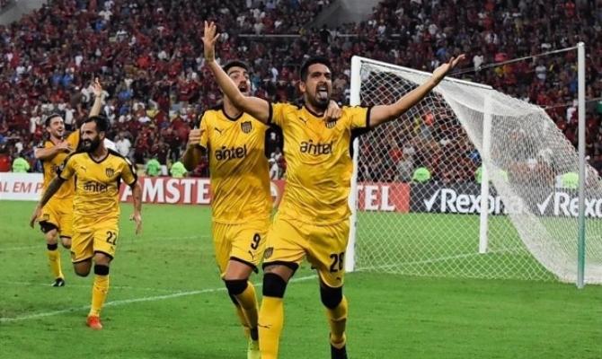Previa para el Peñarol vs Fluminense de la Copa Sudamericana