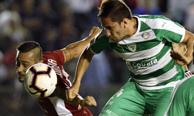 Previa para el La Equidad vs Royal Pari de la Copa Sudamericana