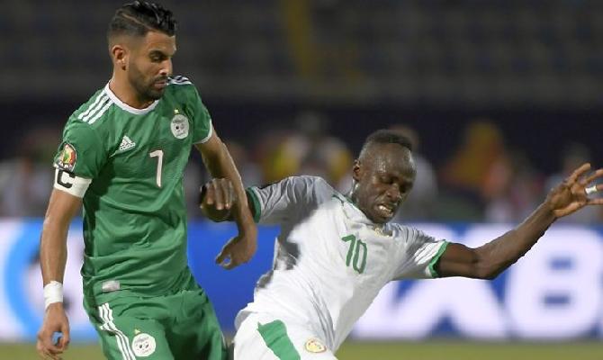 Previa para el Senegal vs Argelia de la Copa de África