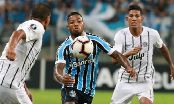 Previa para el Libertad vs Gremio de la Copa Libertadores