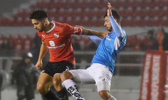 Previa para el Universidad Católica vs Independiente de la Copa Sudamericana