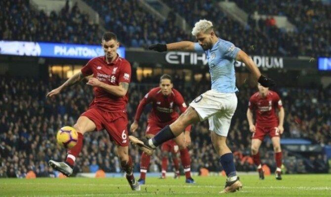 Previa para el Liverpool vs Manchester City de la Community Shield