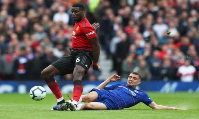 Previa para el Manchester United vs Chelsea de la Premier League