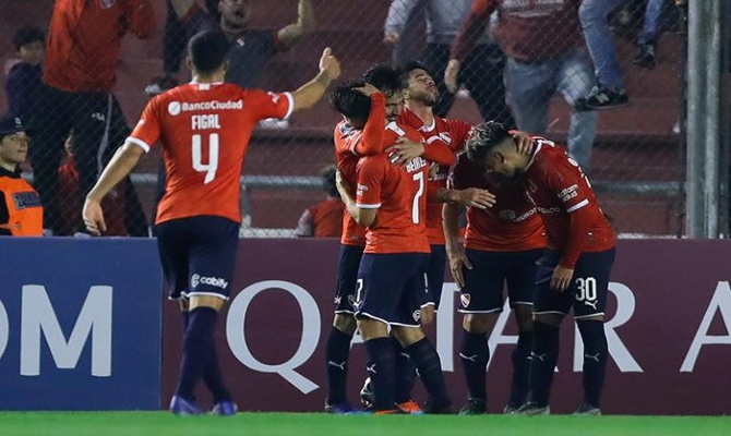 Previa para el Independiente del Valle vs Independiente de la Copa Sudamericana
