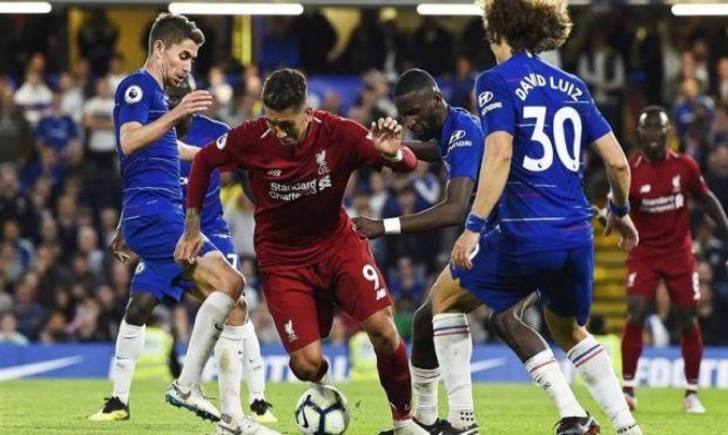 Previa para el Liverpool vs Chelsea de la Supercopa de Europa