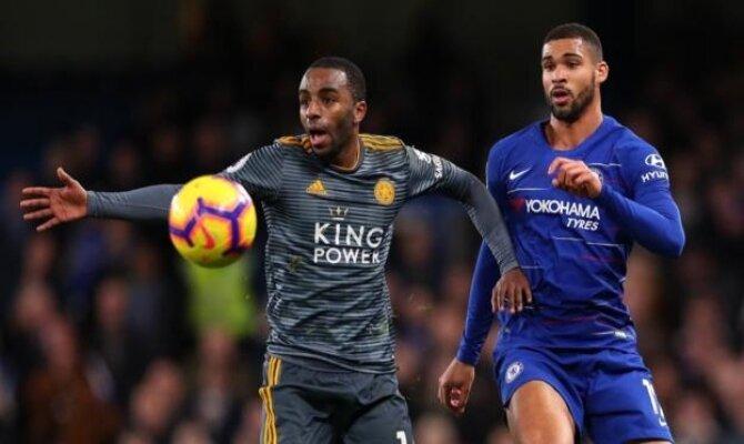 Previa para el Chelsea vs Leicester de la Premier League