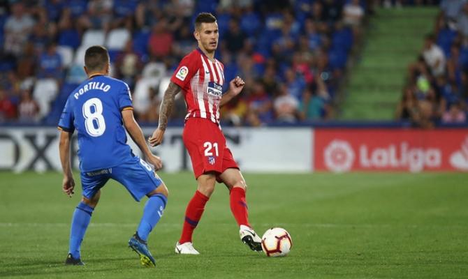 Previa para el Atlético de Madrid vs Getafe de la Liga Santander